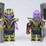 UG Thanos Custom Minifigures