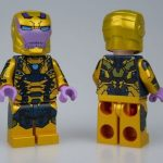 Eric Design Custom Minifigures
