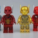 UG Death Custom Minifigures