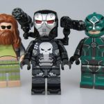 Goldbricks Custom Minifigures