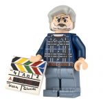 George Lucas FST Custom Minifigure