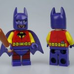 Batman Zur-En-Arrh Custom Minifigure