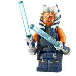 SW Ahsoka Tano Custom Minifigure