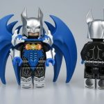 UG Brotherhood Bat Custom Minifigure