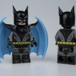 UG Brotherhood Bat V2 Custom Minifigure
