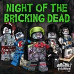 Night of the Bricking Dead Collection