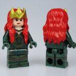 Outside Brick Mera Heroines Custom Minifigure