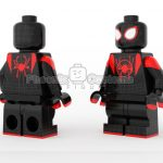 Phoenix Arach-Kid Custom Minifigure