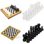 LEGO Mini Chess Sets