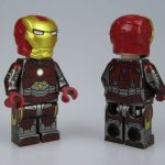Lab9 MK16 Custom Minifigure