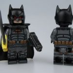 UG x CrazyMinifigs Thomas Wayne Batman Custom Minifigure