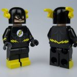 Christo Flash Destinys Hand Custom Minifigure
