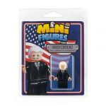 Joe Biden Custom Minifigure