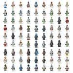CAC Clone Army Custom Minifigures