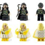 FST Starlight & Billy Butcher Custom Minifigures