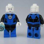SJBricks Saint Walker Custom Minifigure