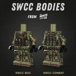 TMC SWCC Bodies