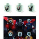 FST Avengers Zombie Heads